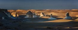 AFRICA – EGYPT – STONE TRUFFLES II