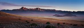 AFRICA – NAMIBIA – MYSTIC NAMIB