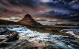 EUROPE – ICELAND – KIRKJUFELL