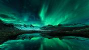 EUROPE – ICELAND – POLARIS