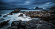 EUROPE – SCOTLAND – ELGOL MOOD